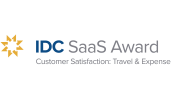 LG IDC Saas Award Travel and Expense color
