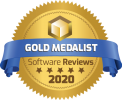 Software reviews gold medal